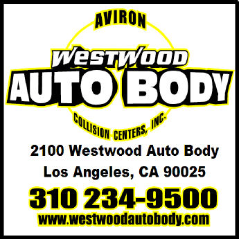 auto body shop los angeles